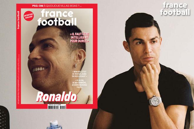 Ronaldo sáng cửa đoạt Quả bóng Vàng: Nói điều bất ngờ về đại kình địch Messi - 1