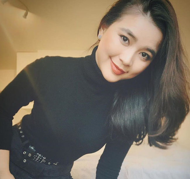 Sau đó, nữ diễn viên quyết định rẽ hướng đầu quân vào một hãng hàng không của Mỹ và theo học khóa đào tạo phi công. Diệu Thúy là nữ diễn viên đầu tiên của Việt Nam trở thành phi công.