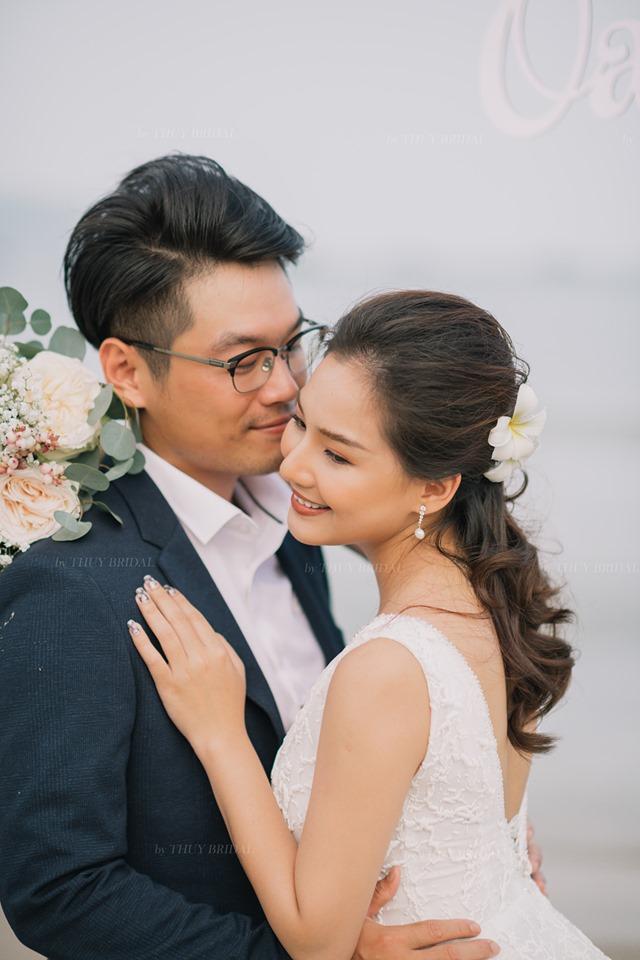 Vợ cố người mẫu Duy Nhân tiết lộ lý do tái hôn sau 5 năm chịu tang chồng - 1