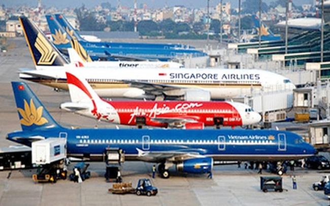 Thiếu 270 lốt bay mỗi ngày, cửa nào cho các hãng hàng không mới? - 1