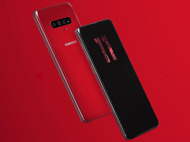 HOT: Thiết kế Galaxy S11 đã được Samsung hoàn thiện