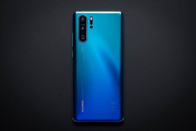 Huawei P40 sẽ xuất xưởng với hệ điều hành kép Android 10 và Harmony? - 1