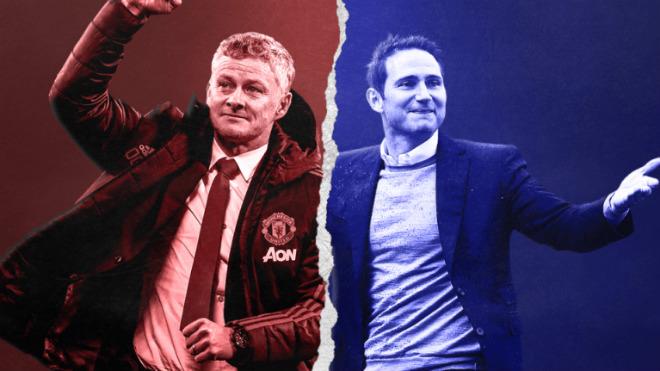 Nhận định bóng đá Chelsea – MU: Dàn SAO trẻ đọ tài, Lampard quyết trả nợ Solskjaer - 1