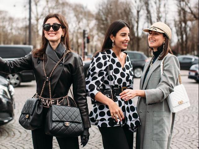 4 tip mặc màu trung tính hoàn hảo như quý cô Paris - 1