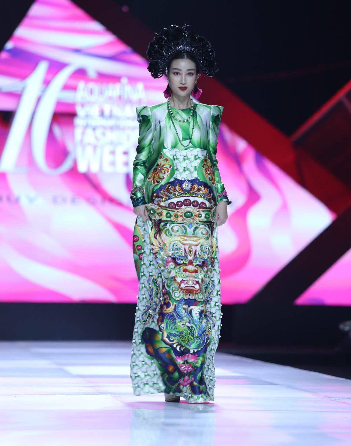 NTK tiết lộ về cảm hứng nàng Mỵ Châu qua hóa thân của Mỹ Linh - 1