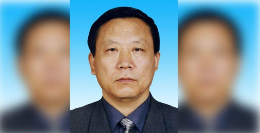 Quan tham Trung Quốc bắn chết người tình, đốt xác phi tang - 1