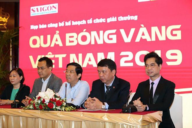 Tranh cãi đề cử Văn Quyết ở Quả bóng vàng Việt Nam 2019 - 1