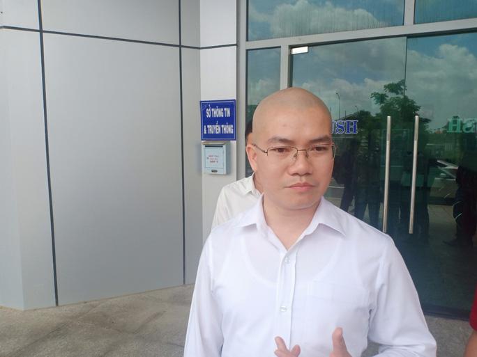 Anh em Nguyễn Thái Luyện chủ mưu xúi giục nhân viên Alibaba phạm tội - 1