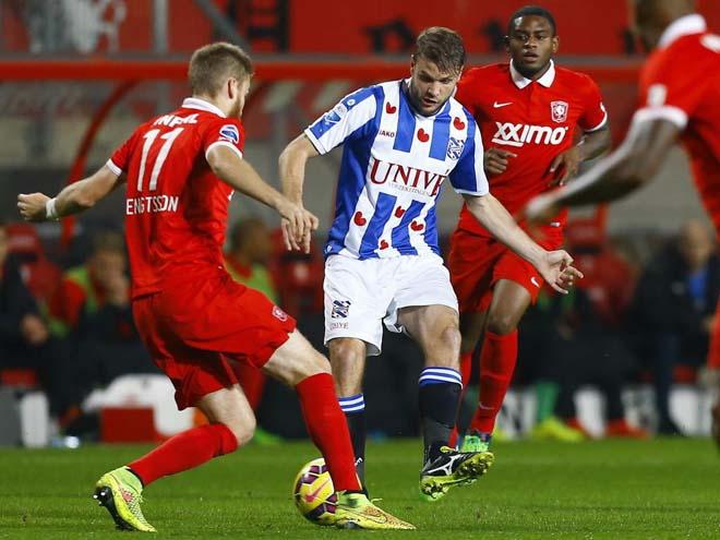Đoàn Văn Hậu tiếc nuối ngày Heerenveen đại thắng Cúp Quốc gia - 1