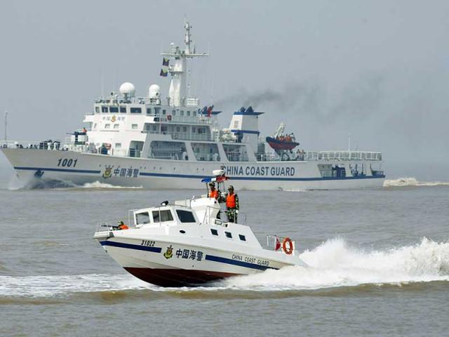 Biển Đông: Trung Quốc giúp đỡ hay giăng bẫy Philippines?