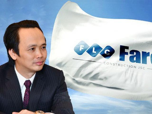 """Công ty xây dựng của đại gia Trịnh Văn Quyết: Doanh thu tăng khủng, lợi nhuận """"còm"""""""