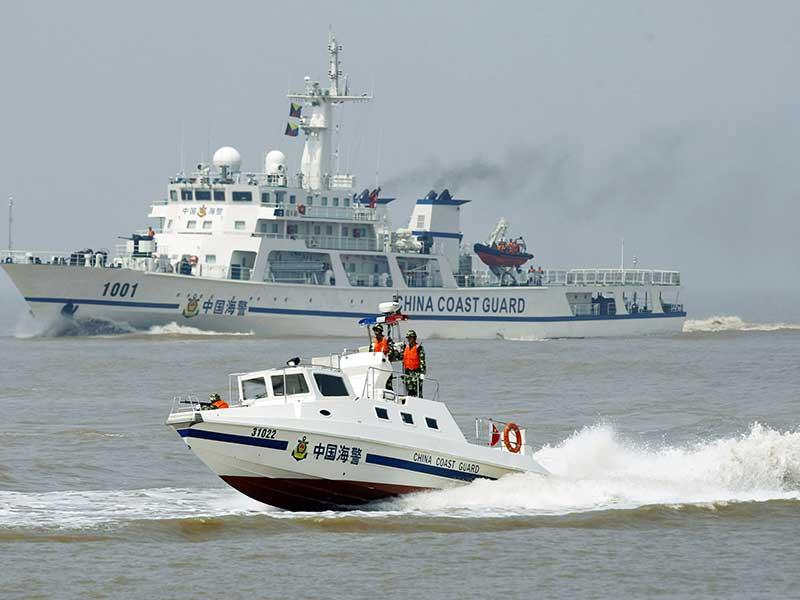 Biển Đông: Trung Quốc giúp đỡ hay giăng bẫy Philippines? - 1