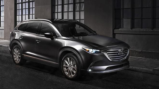 Mazda CX-9 2020 ra mắt tại Mỹ có giá khởi điểm từ 783 triệu đồng - 1