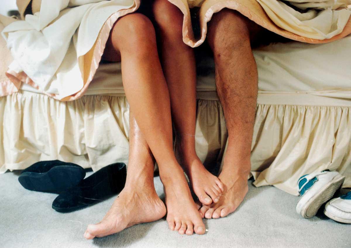 5 tưởng tượng tình dục được xem là bình thường - 1
