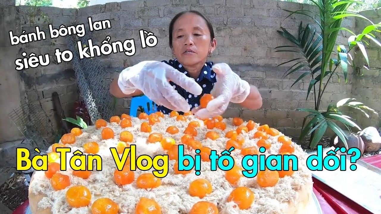 """Bà Tân Vlog bị tố thiếu thành thật, dùng """"tiểu xảo"""" đối phó 3,3 triệu người theo dõi - 1"""
