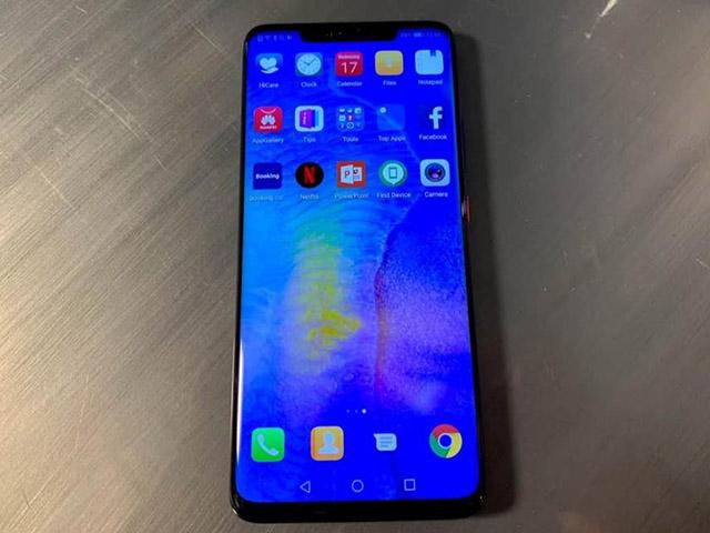200 triệu smartphone Huawei bán ra trong năm 2019, lệnh cấm từ Mỹ nhằm nhò gì?