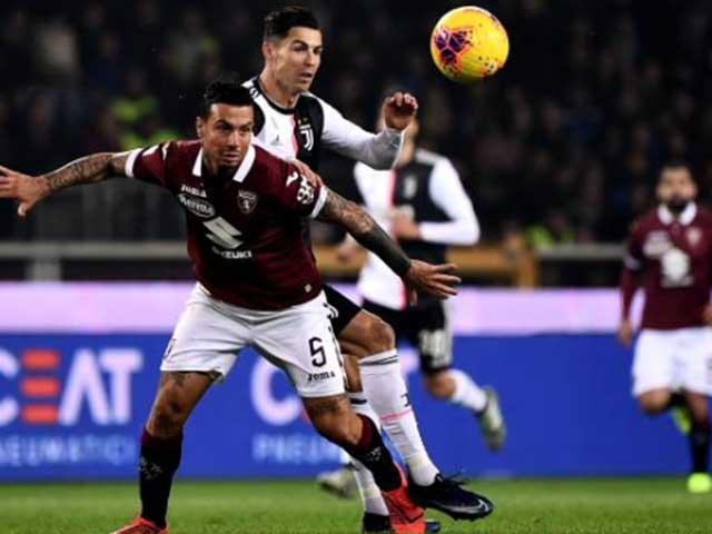 Video highlight trận Torino - Juventus: Ronaldo tung hoành, người hùng bất ngờ (Vòng 11 Serie A)