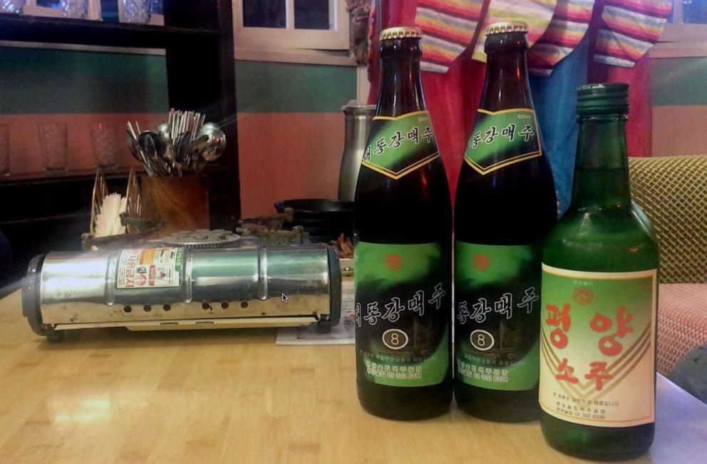 Quán rượu đầu tiên mang chủ đề Triều Tiên giữa lòng Seoul - 1