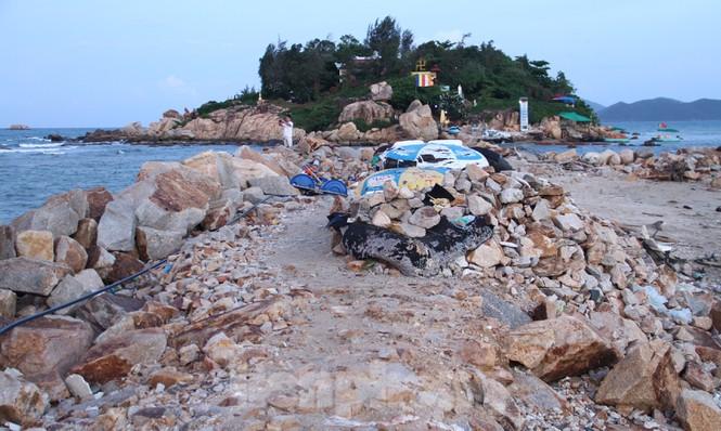 Thu hồi dự án 33 triệu USD lấn biển Nha Trang để xây công viên - 3