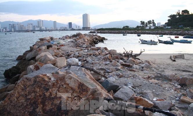 Thu hồi dự án 33 triệu USD lấn biển Nha Trang để xây công viên - 2