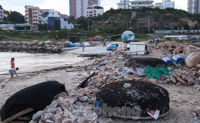 Thu hồi dự án 33 triệu USD lấn biển Nha Trang để xây công viên - 7
