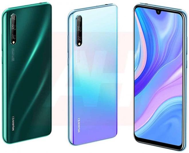 Huawei P Smart 2020, Nova 6 và MatePad Pro xuất hiện - 1