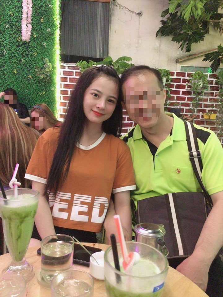 Cô dâu Việt xinh đẹp lấy chồng Đài Loan hơn 26 tuổi gây xôn xao - 1