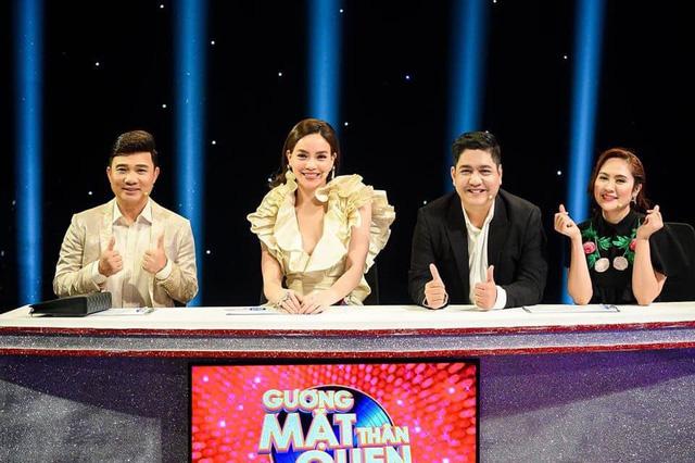 Hồ Ngọc Hà đòi bỏ về giữa show vì sợ vợ Đức Thịnh ghen trên sóng truyền hình - 1