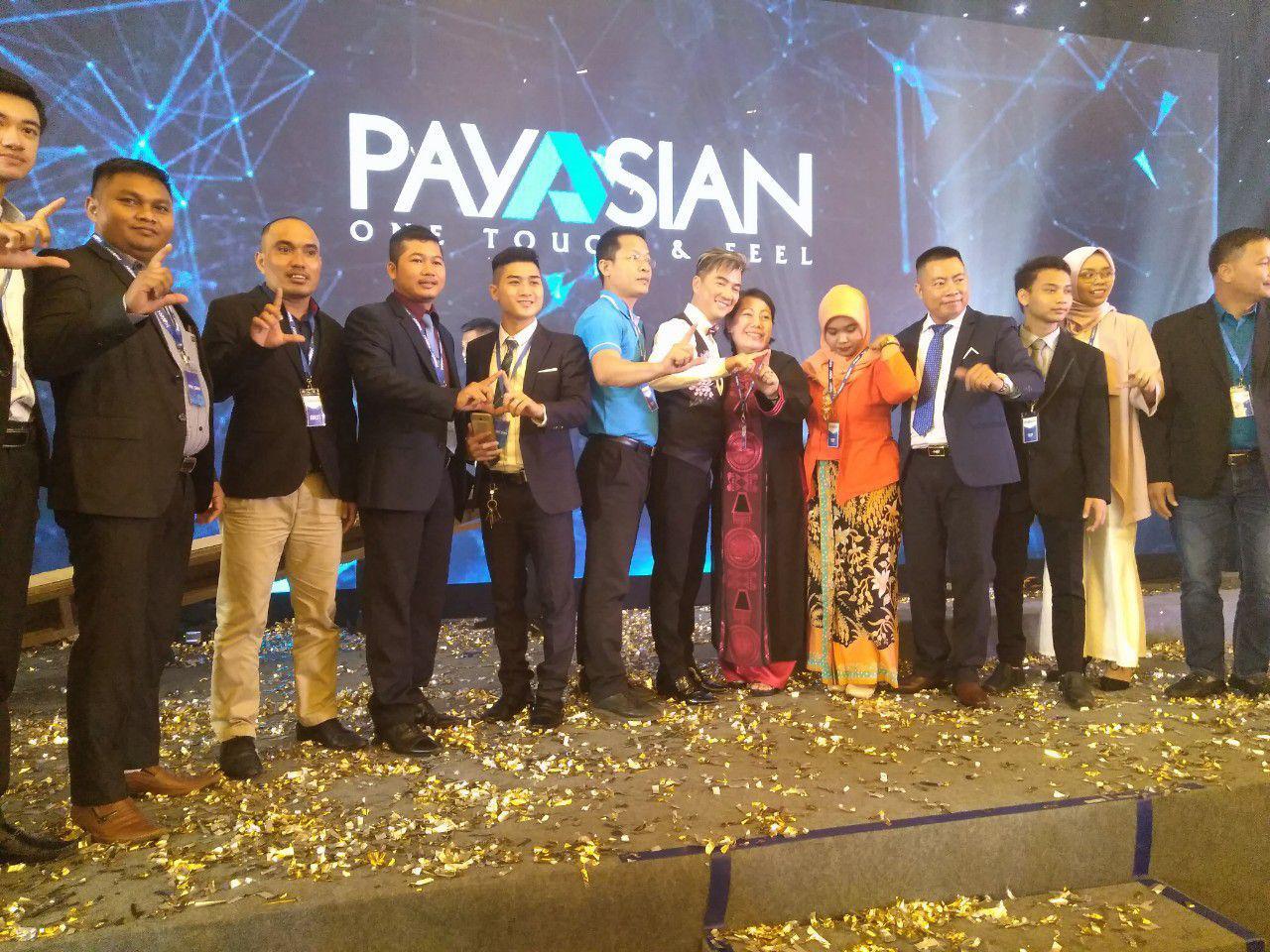 Bộ Công an cảnh báo Ví điện tử PayAsian có dấu hiệu lừa đảo - 1