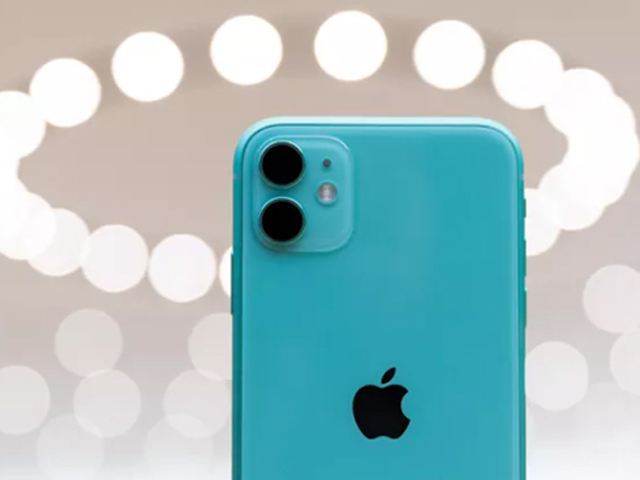 Đọ sức camera iPhone 11 và iPhone XR