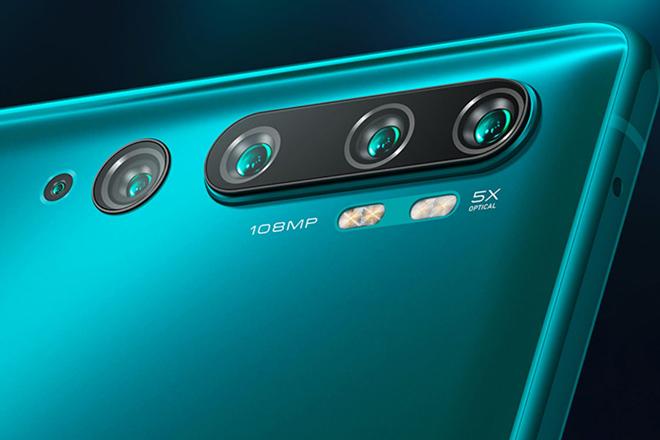 Mi Note 10 không phải là smartphone 108 MP duy nhất mà Xiaomi sắp ra mắt - 1