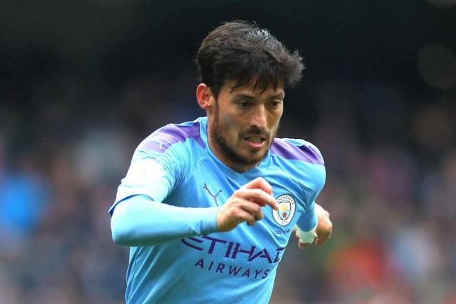 Tin HOT bóng đá tối 4/11: Man City dễ mất thủ quân so tài Liverpool - 1