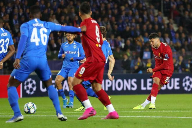 Lượt 4 cúp C1: Liverpool mơ soán ngôi đầu, Barca - Bayern lâm nguy - 1