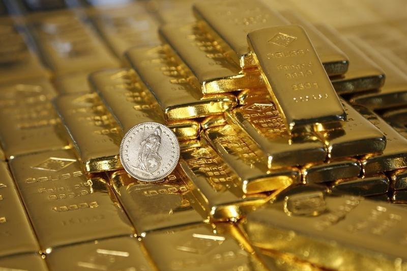 Giá vàng hôm nay 5/11: Nhận tin tốt từ ông Trump, vàng lại đổ dốc - 1