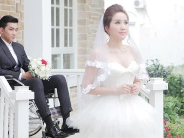 """""""Công chúa"""" Bảo Thy lộ ngày cưới, showbiz Việt ngập tràn tin vui trong tháng 11"""
