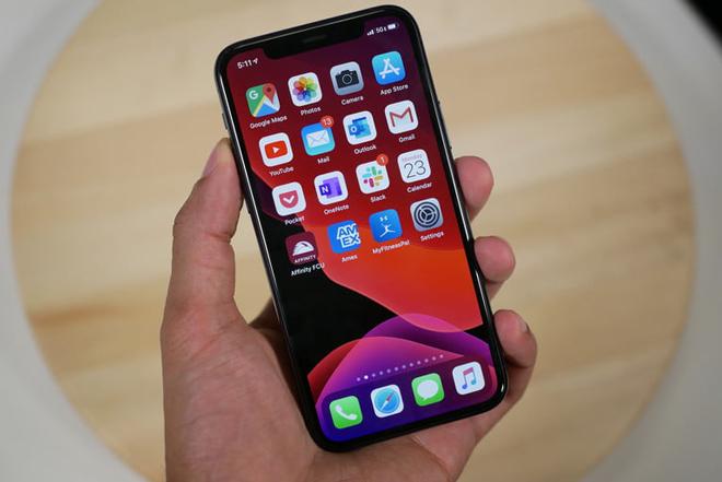"""Xếp hạng smartphone có hiệu năng """"khủng"""" nhất năm 2019 - 1"""