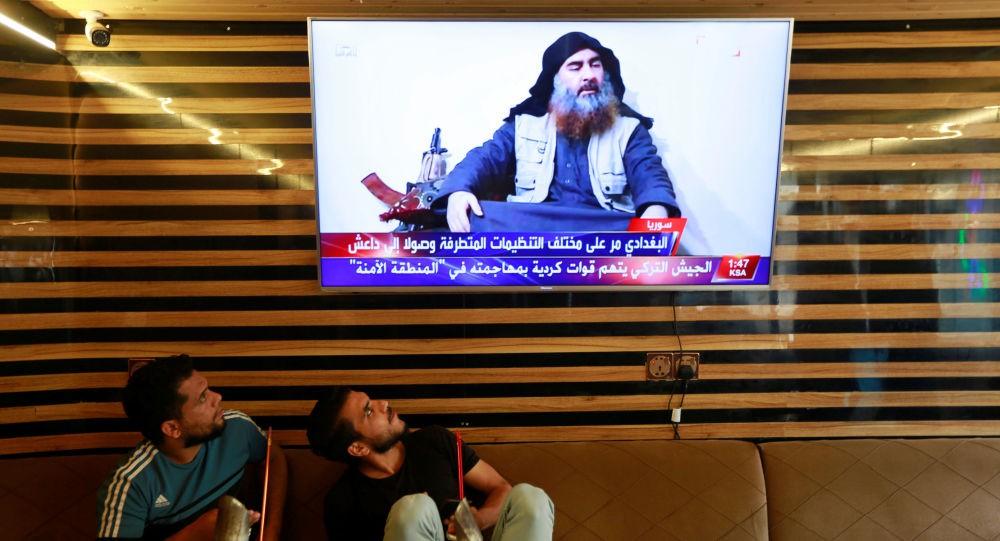 """Thổ Nhĩ Kỳ bắt được chị gái thủ lĩnh tối cao IS, gọi đây là """"mỏ vàng tình báo"""" - 1"""