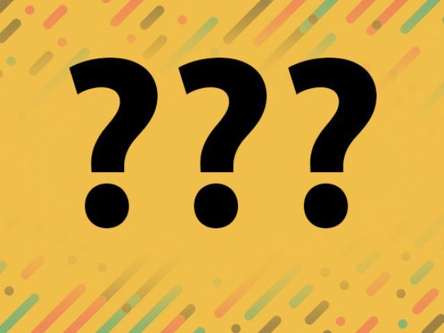 Đố bạn trong 5 phút trả lời đúng hết bộ 15 câu hỏi này