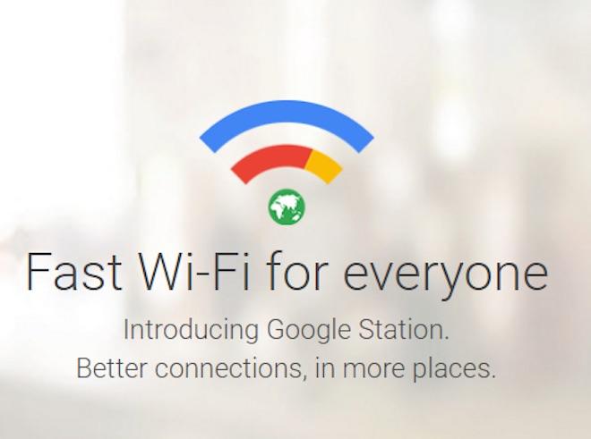 Wi-Fi miễn phí tại VN: Cảnh báo SPT cần cẩn trọng khi hợp tác với Google - 1