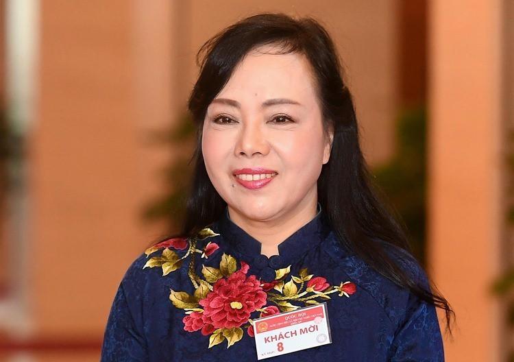 Ai sẽ thay bà Nguyễn Thị Kim Tiến giữ chức Bộ trưởng Bộ Y tế? - 1