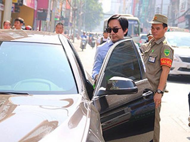 Sao nam Việt thay 30 chiếc xe hơi, lấy vợ 3 kém 11 tuổi thực sự giàu có cỡ nào?