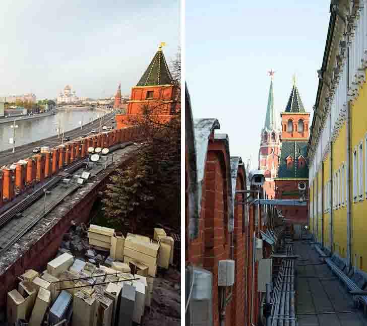 12 bức ảnh chứng tỏ các điểm du lịch nổi tiếng khiến bạn thất vọng cỡ nào - 3