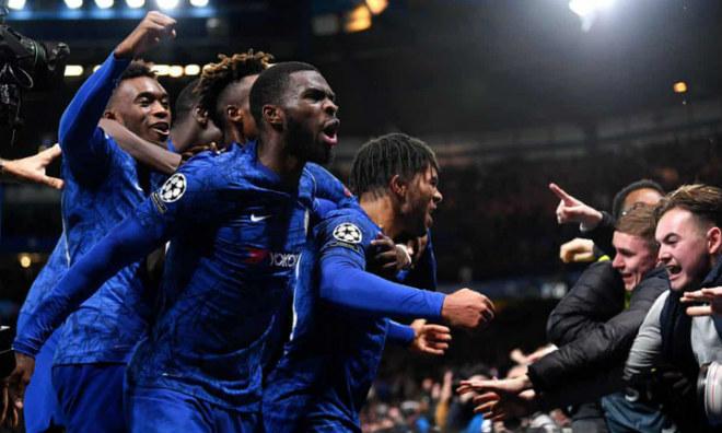 """Chelsea - Lampard đá toàn trận cầu """"điên rồ"""": MU - Solskjaer mơ chẳng được - 1"""