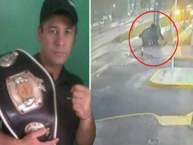 Rúng động: Cựu vô địch boxing gặp nạn kinh hoàng qua đời ở tuổi 44 - 1