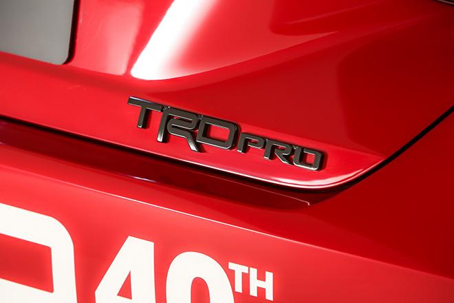Toyota Avalon TRD Pro Concept trình làn, nhanh hơn cả Porsche 911 Carrera hay Audi R8 - 13