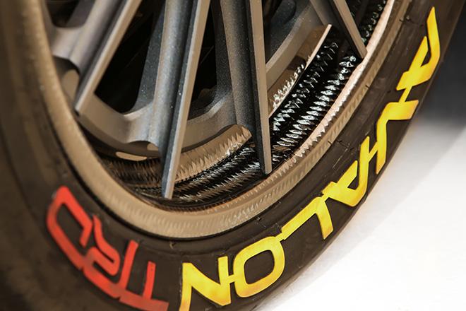 Toyota Avalon TRD Pro Concept trình làn, nhanh hơn cả Porsche 911 Carrera hay Audi R8 - 11