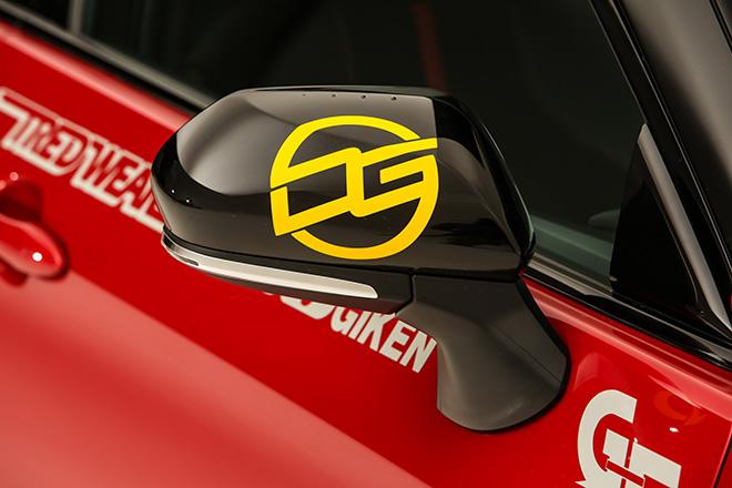Toyota Avalon TRD Pro Concept trình làn, nhanh hơn cả Porsche 911 Carrera hay Audi R8 - 12