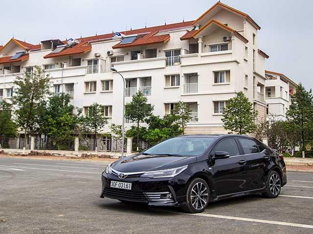 Thêm hãng xe Nhật giảm giá và ưu đãi khách hàng 100 triệu đồng