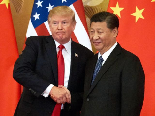 Thương chiến Mỹ-Trung: Ông Tập gặp khó trước sức ép cứng rắn của ông Trump?