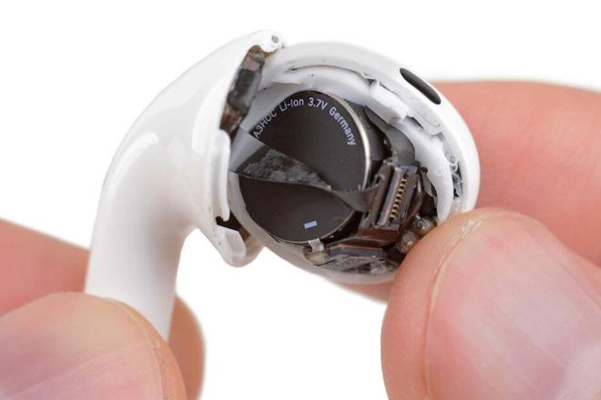 Cảnh báo: Tai nghe AirPods Pro của Apple chỉ là sản phẩm dùng 1 lần - 1